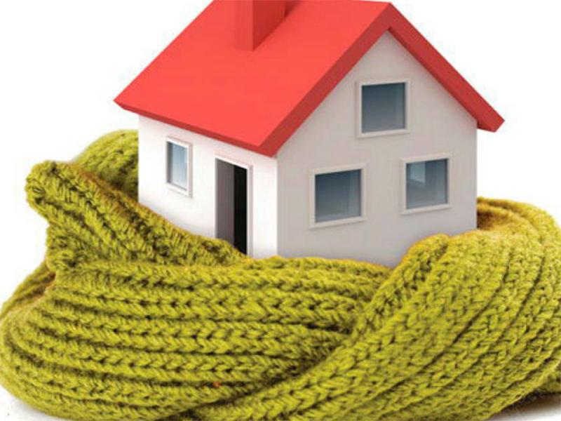 От чего зависит потребность в тепле здания?